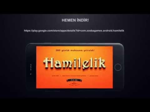 Video of Hamilelik