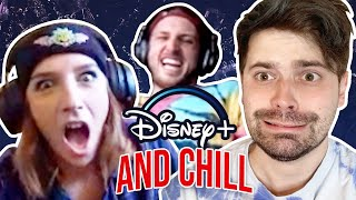 Disney+ and Chill! by Smosh Games