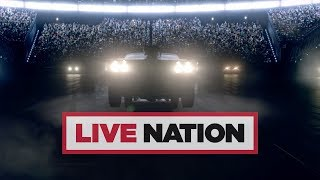 Nonton Fast & Furious Live: Real Action. Real Fast | Live Nation UK Film Subtitle Indonesia Streaming Movie Download