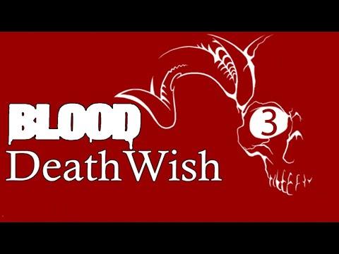 Death Wish #3  - Directo