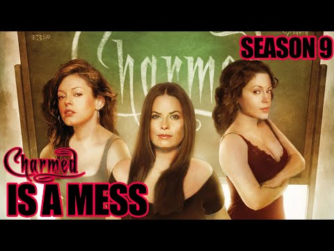 Charmed (season 9 Comics): Part 2 (manic Episodes)