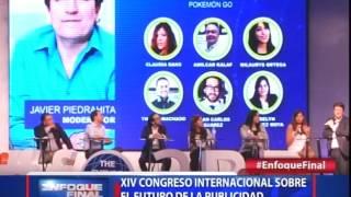XIV Congreso Internacional sobre el Futuro de la Publicidad