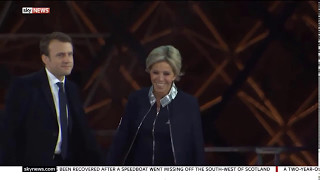 Video WORLD REACTION | Emmanuel Macron Is Next President Of France MP3, 3GP, MP4, WEBM, AVI, FLV November 2017