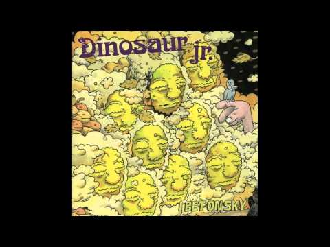 Recognition - Dinosaur Jr's track Recognition from their latest album I Bet On Sky. I do not own any rights.
