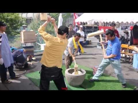 「かもめ祭り」 精道三川台小学校