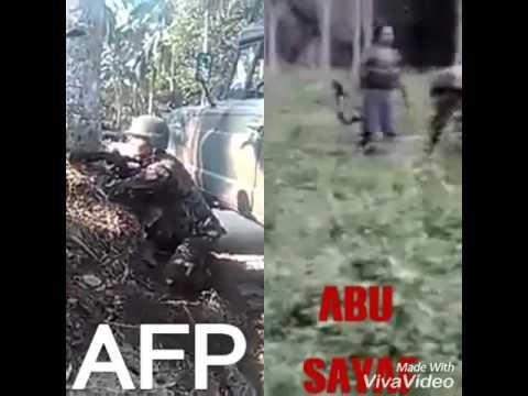Video AFP vs Abu Sayaf in Tipo-Tipo Basilan War April 09, 2016 download in MP3, 3GP, MP4, WEBM, AVI, FLV January 2017