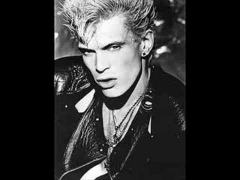 Evil Eye (Song) by Billy Idol