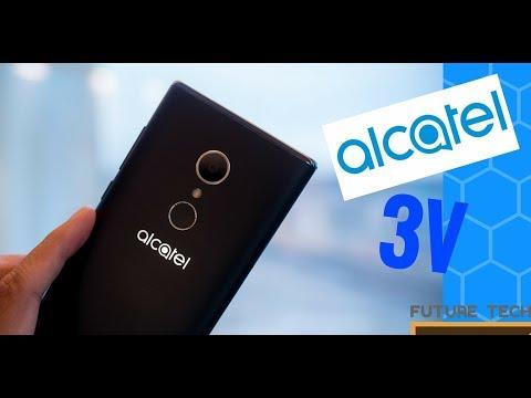 Alcatel 3V Full Review, Specs