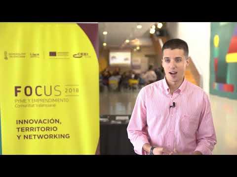 Eduardo Torres CEO de Lowbus en #Focuspyme Conectando Startups[;;;][;;;]