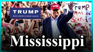 Madison (MS) United States  city pictures gallery : LIVE Donald Trump Madison Mississippi Rally FULL SPEECH HD Monday March 7 2016 ✔
