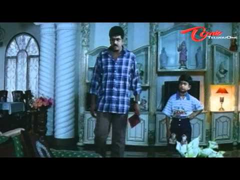 Chinna Becomes Fool  Superb Comedy With His Son