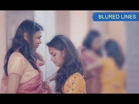 Hindi Short Film - Blurred Lines | A Girl Falls in Love with His Best Friend -