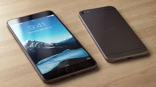 iPhone 7 - Top 5 Rumors !, iPhone, Apple, iphone 7
