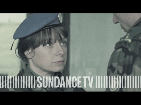 THE LAST PANTHERS | 'Military Intelligence' Official Clip (Episode 105) | SundanceTV