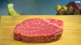 Download Video BEST 6 Steaks in the World - American, Japanese and Argentine Beef MP3 3GP MP4