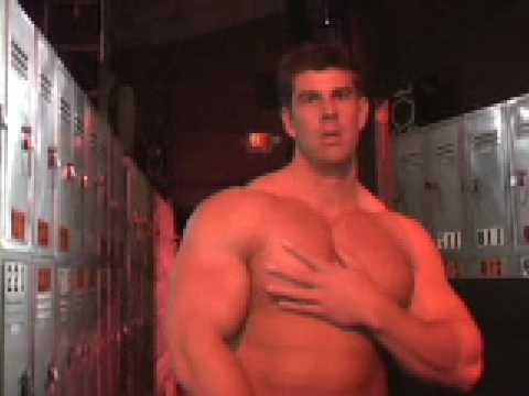 Zeb atlas muscle