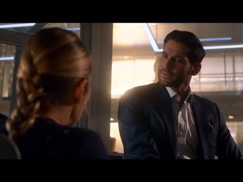 Lucifer season 4×10 Full episode (part 1) - Who's da New king of hell
