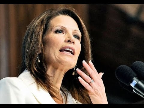 bomb iran - If you thought this was the last you would ever hear from Michele Bachmann, you were sorely mistaken... Read More At: http://www.mediaite.com/tv/michele-bach...