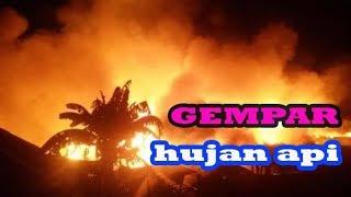 Video keajaiban allah-hujan api dan hujan batu di indonesia MP3, 3GP, MP4, WEBM, AVI, FLV Februari 2018