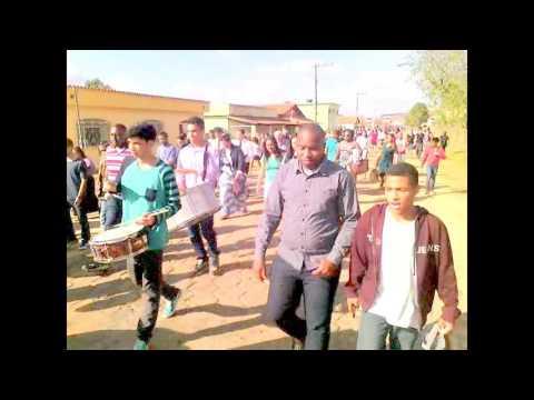marcha da Assembleia de DEUS ministerio miguel couto em ibertioga mg