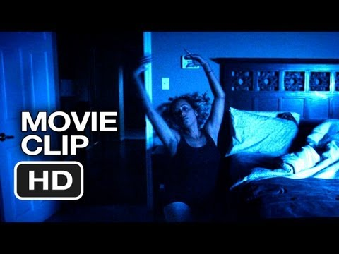 A Haunted House DVD CLIP - Night 9 (2013) - David Koechner, Nick Swardson Movie HD