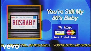 80s Baby (Lyric Video)