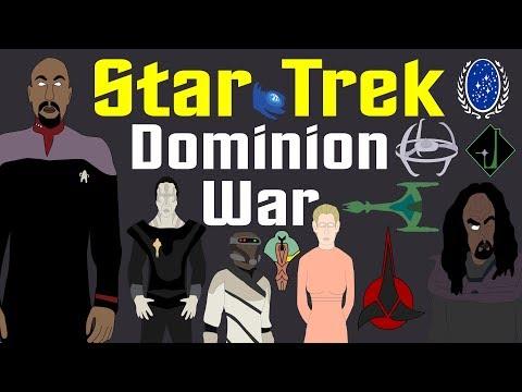Star Trek: Dominion War (Complete)