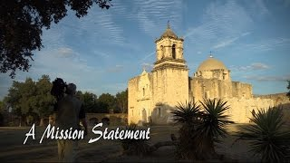Youtube Video: Mission Statement