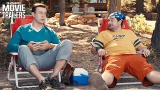 Nonton Brother Nature   A Comedy Starring Taran Killam And Gillian Jacobs   Official Trailer  Hd  Film Subtitle Indonesia Streaming Movie Download