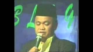 CERAMAH ISLAMI JUJUN JUNAEDI ACARA KHITANAN