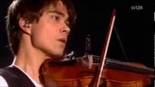 Video Nobel Prize Fairytale - the RIGHT version - Alexander Rybak MP3, 3GP, MP4, WEBM, AVI, FLV September 2018