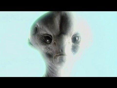 Alien Speculation