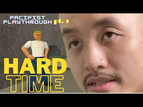 SERVING SOME VERY HARD TIME | HARD TIME 3D | Prison Simulator #1