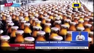 Keg Beer Makes A Promising Comeback