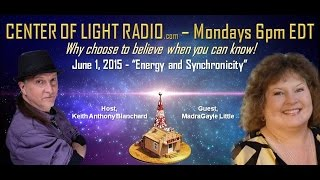 """""""Energy and Synchronicity"""""""