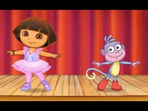 Dora'S Ballet Adventures Download