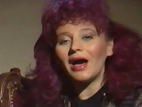 Zorica Brunclik - Samo ti spavaj - (Official Video 1991)