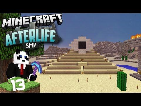 Minecraft AfterLife SMP: Secrets Revealed – Ep. 13