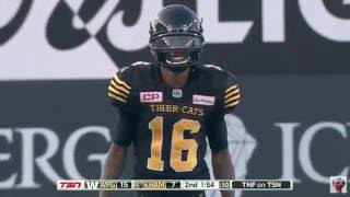 Ticats Chalk Talk - A Game Of Inches