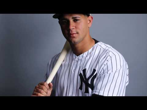 Video: Yankees player profile: Gary Sanchez