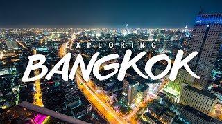 Video Exploring Bangkok, Thailand in 4 Days with Sheraton 🇹🇭 (Travel Vlog) MP3, 3GP, MP4, WEBM, AVI, FLV Desember 2018