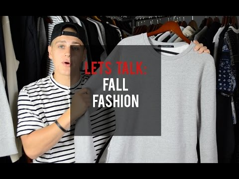 Fashion - FALL IS COMING AND I COULDN'T BE HAPPIER. (CLICK MORE TO SEE MY MUST HAVES) Please make sure to leave a LIKE - it helps me gauge what content you guys like! Some of my must-haves: Lightweight...