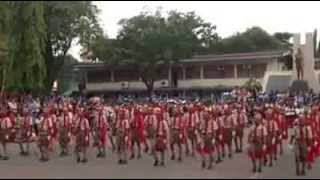 Video 48th Founding Anniversary BSP Silent Drill Champion A.Mabini NHS MP3, 3GP, MP4, WEBM, AVI, FLV Desember 2017