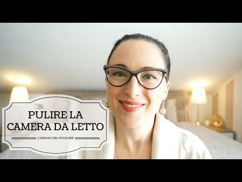 PULIZIA A ZONE - CAMERA DA LETTO | Motivational monday