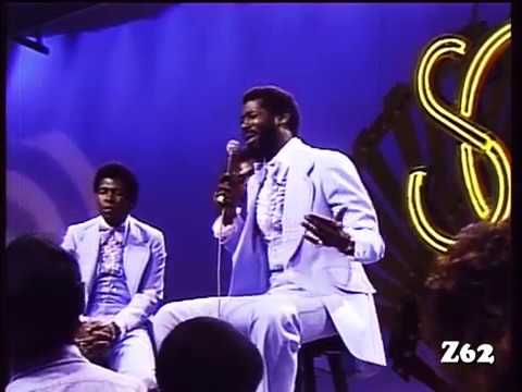 Harold Melvin and the Blue Notes - Bad Luck/Wake Up Everybody