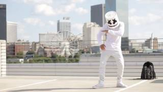 Marshmello - Alone Dance