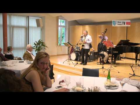 Jazz Brunch mit Michael Pewny&Band und Bmst. Ing. Christian Wöhrleitner