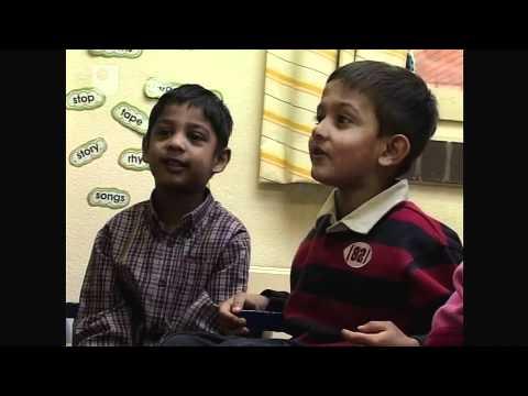 Einschließlich aller Kinder - Unterstützung Children  's Learning in den frühen Jahren (3/3)