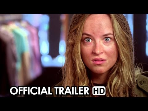 Chloe and Theo Official Trailer (2015) - Dakota Johnson Movie HD