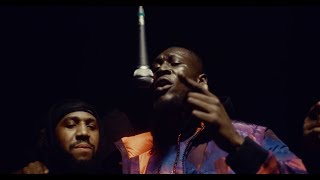 STORMZY — WILEY FLOW